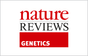 Nature_reviews_Genetics